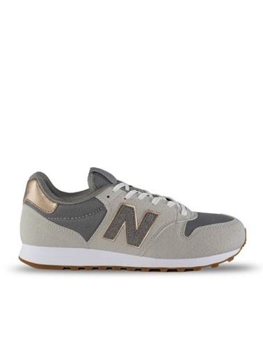 New Balance Kadın Lifestyle  Sneakers GW500TSWKrem Krem